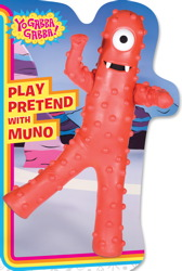 Play Pretend with Muno