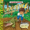 Extreme Rescue: Crocodile Mission