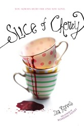 Slice of cherry 9781416986201