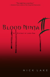 Blood Ninja II