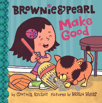 Brownie & Pearl Make Good