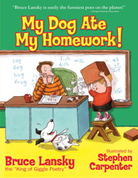 My Dog Ate My Homework! (REVISION)
