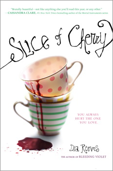 Slice of Cherry