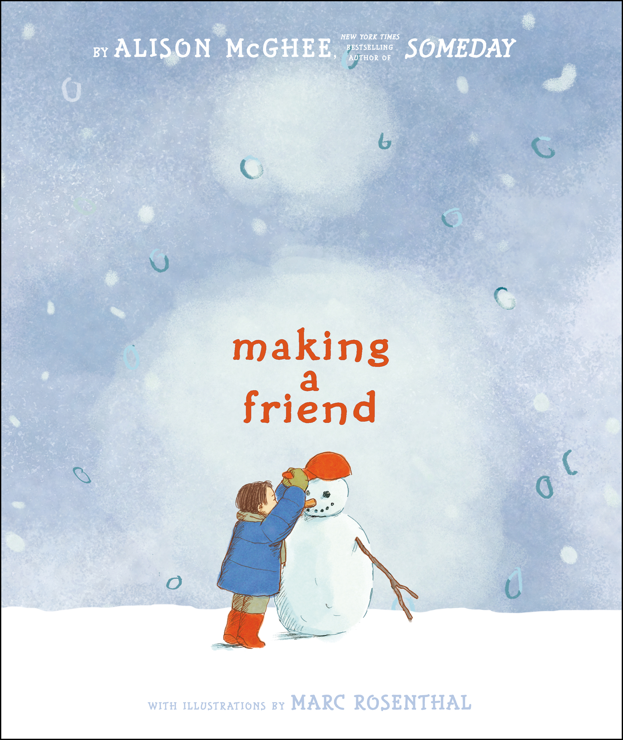 Image result for making a friend snowman book