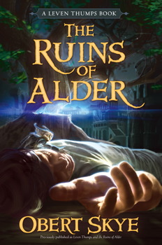 The Ruins of Alder