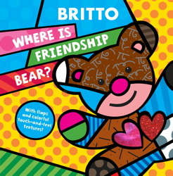 Where Is Friendship Bear?