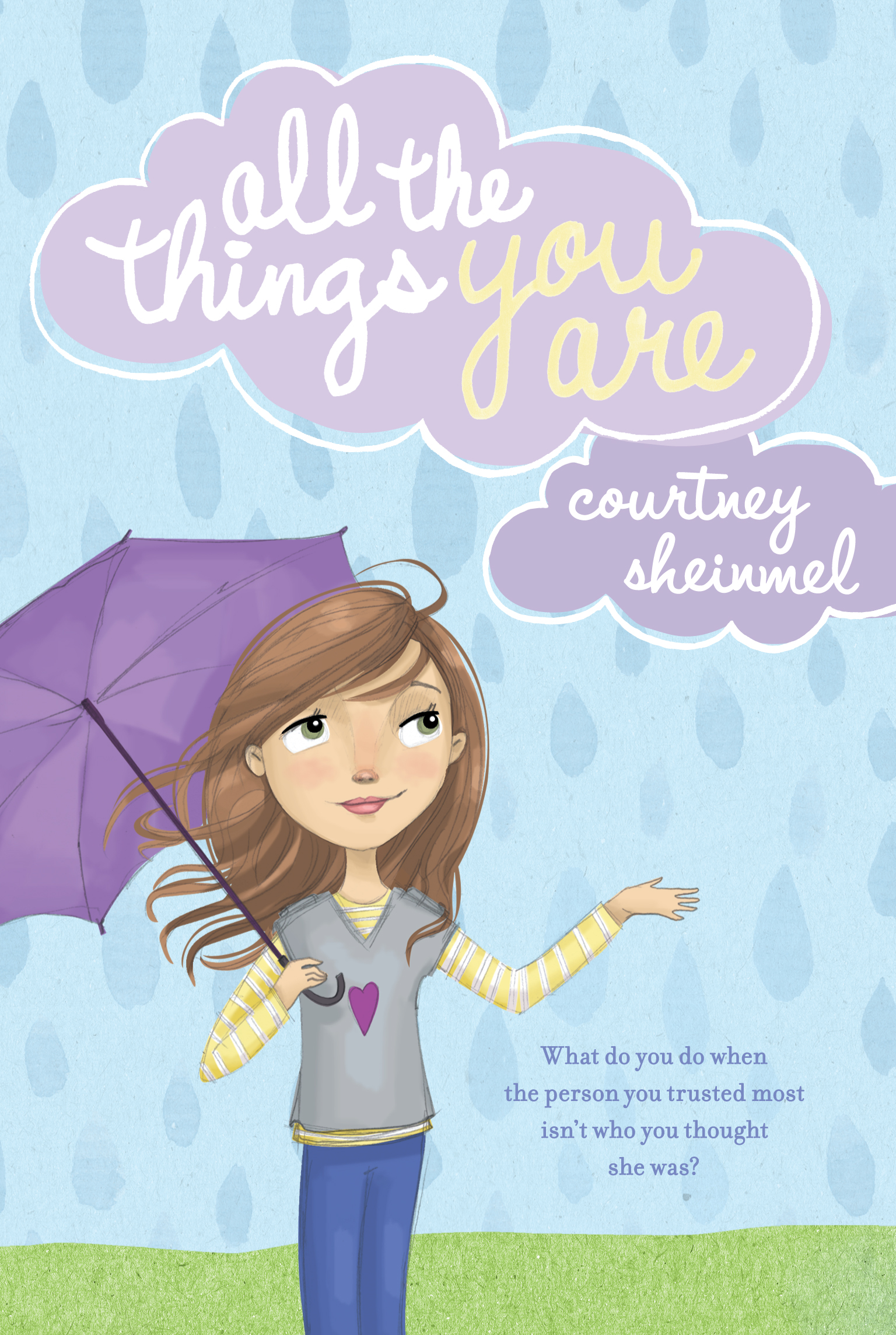 Courtney sheinmel official publisher page simon schuster canada book cover image jpg all the things you are fandeluxe PDF