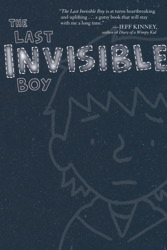 The Last Invisible Boy