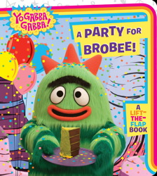 A Party for Brobee!
