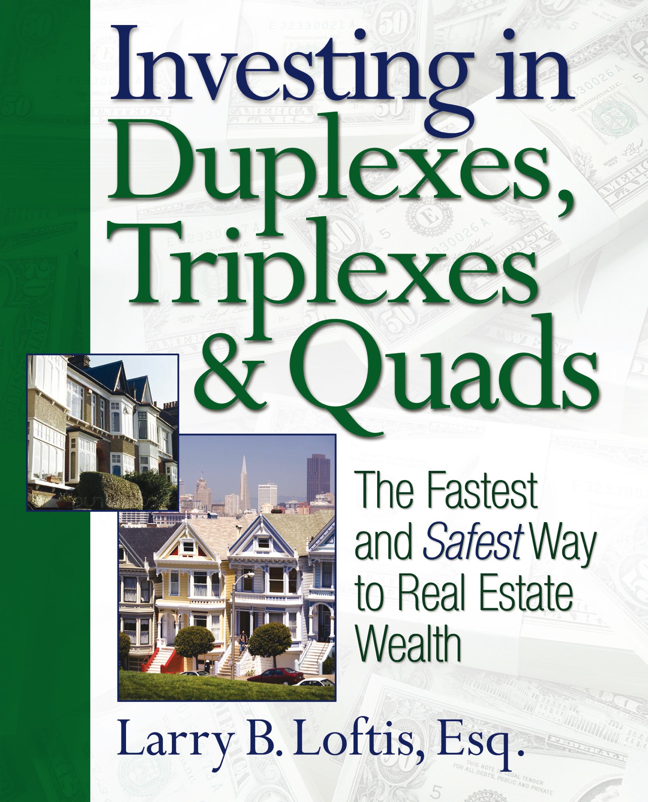 Analyzing a Duplex Investment!