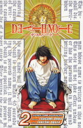 Death Note, Vol. 2