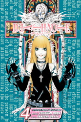 Death Note, Vol. 4