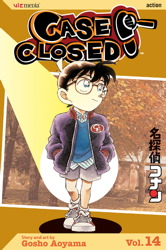 Case Closed, Vol. 14