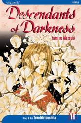 Descendants of Darkness, Vol. 11