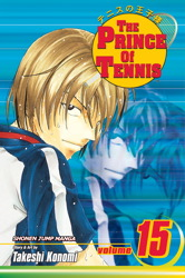 Prince of Tennis, Vol. 15
