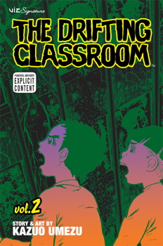 The Drifting Classroom, Vol. 2