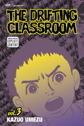 The Drifting Classroom, Vol. 3