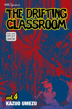 The Drifting Classroom, Vol. 4