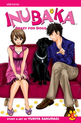 Inubaka: Crazy for Dogs, Vol. 6