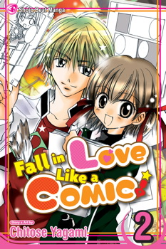 Fall In Love Like a Comic Vol. 2