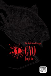 GYO, Vol. 1 (2nd Edition)