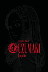 UZUMAKI, Vol. 1 (2ND EDITION)