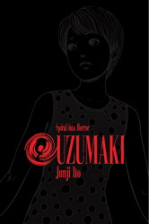 UZUMAKI, Vol. 2 (2ND EDITION)