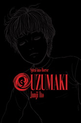 UZUMAKI, Vol. 3 (2ND EDITION)