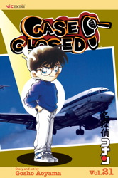 Case Closed, Vol. 21