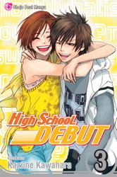 High School Debut, Vol. 3