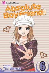 Absolute Boyfriend, Vol. 6