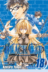 Black Cat, Vol. 18