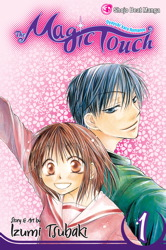 The Magic Touch, Vol. 1