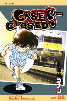 Case Closed, Vol. 22