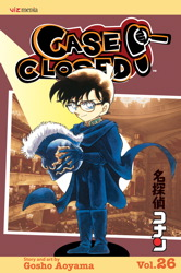 Case Closed, Vol. 26