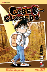 Case Closed, Vol. 27