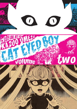 Cat Eyed Boy, Vol. 2