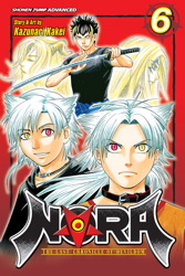 NORA: The Last Chronicle of Devildom, Vol. 6