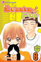 Beauty Pop, Vol. 8