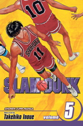 Slam Dunk, Vol. 5