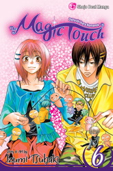 The Magic Touch, Vol. 6