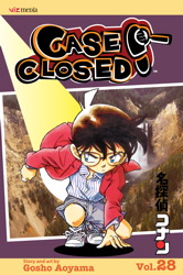 Case Closed, Vol. 28