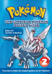 The Complete Pokémon Pocket Guide: Vol. 2