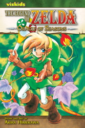 The Legend of Zelda, Vol. 4
