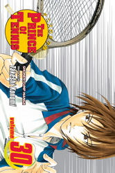 The Prince of Tennis, Vol. 30