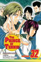 The Prince of Tennis, Vol. 32