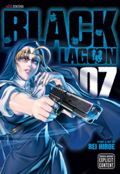 Black Lagoon, Vol. 7