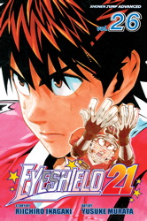 Eyeshield 21, Vol. 26