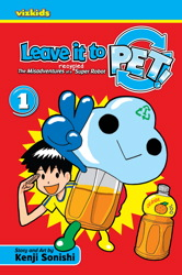 Leave It to PET!, Vol. 1