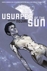 Usurper of the Sun (Novel)